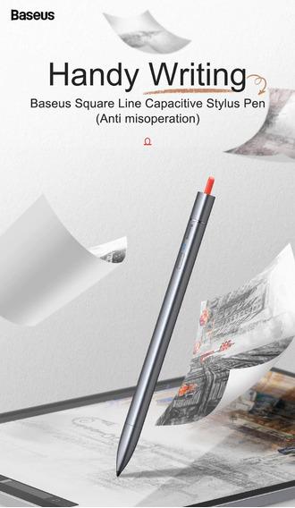 Caneta Stylus iPad Pro Mini/11/12 Rejeição Palma De Mão