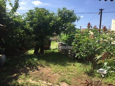 Terreno À Venda, 540 M² Por R$ 385.000 - Vila Nova - Rio Claro/sp - Te0110