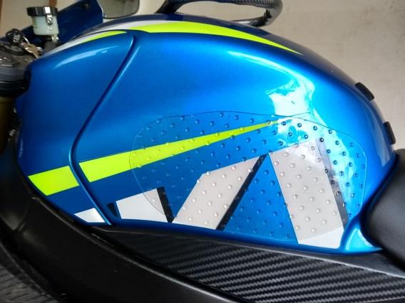 Protetor Tanque Lateral Grip Suzuki Hayabusa 1300 2008-2016