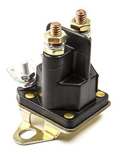 Reemplazo De Solenoide Prime Line 7018601 Para Modelo Ariens