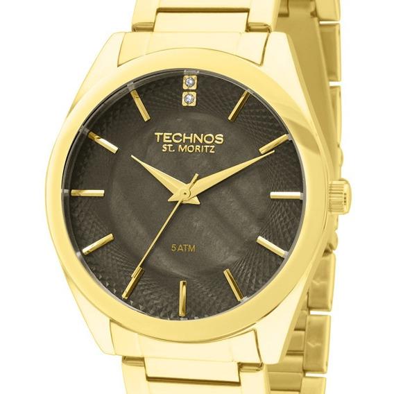 Relógio Technos Feminino 2036lou
