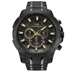 Relógio Technos Masculino Legacy Preto Js26ag/4p