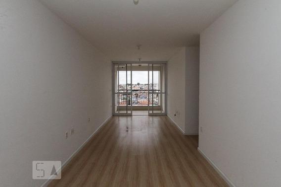 Apartamento Para Aluguel - Jardim Anália Franco, 2 Quartos, 60 - 893020319