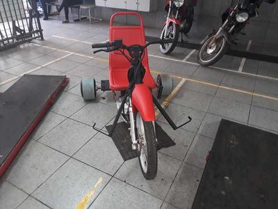 Traxx Jl 110 Trike