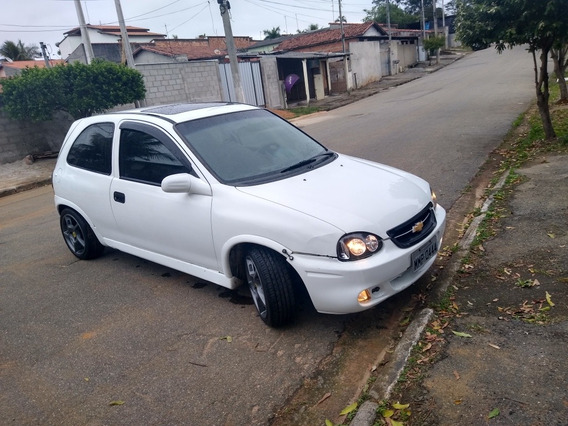 Chevrolet Gsi Gsi