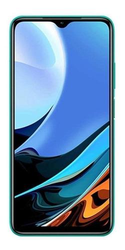 Imagen 1 de 6 de Xiaomi Redmi 9T Dual SIM 128 GB verde océano 4 GB RAM