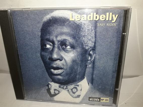 Cd Leadbelly