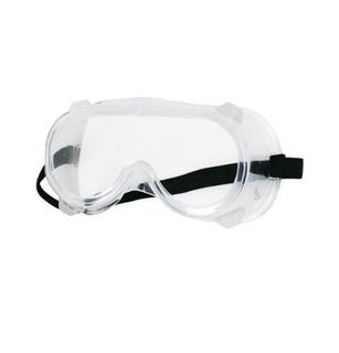 Goggle Con Valvula Con Antiempaño
