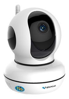 Cámara Ip Vstarcam C46 720p Para Vigilancia Y Monitoreo