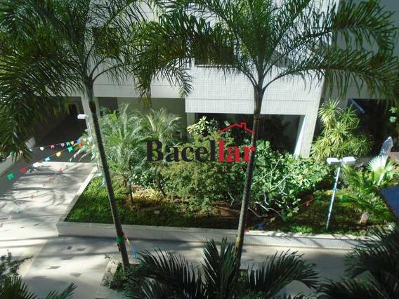 Apartamento-à Venda-tijuca-rio De Janeiro - Tiap31217