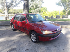 Peugeot 306 1.9 Xnd