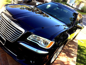Chrysler 300 C 300c 3.5 N V6 (249hp)