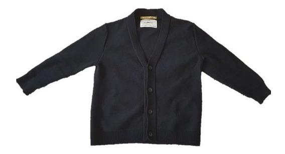 Cardigan Saquito Pullover Zara 3-4 Años Impecable