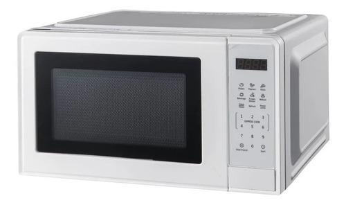 Microondas Microsonic 20 L Digital Blanco Hmdig 20208 Albion