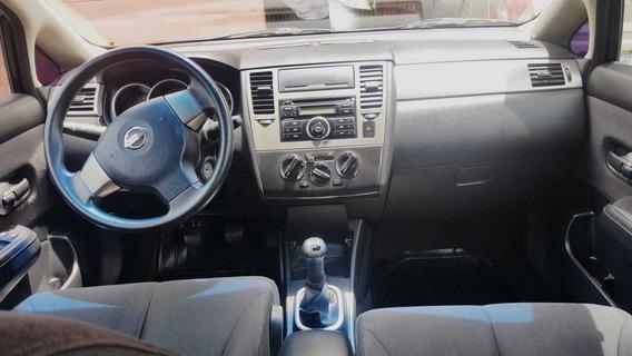 Nissan Hatchback