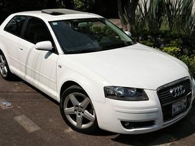 Audi A3 2.0 3 Puertas Attraction Plus Automático