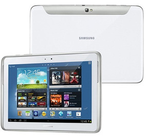 Tablet Samsung Galaxy Note 10.1 - Wi-fi + 3g 16 Gb - Branco