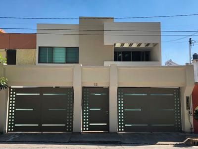 Venta Casa Colón Echegaray Totalmente Remodelada ¡estrénala!