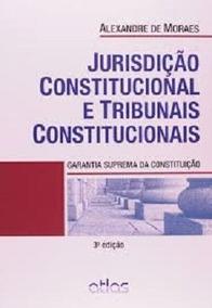 Jurisdição Constitucional E Tribunais Constitucionais - Gara