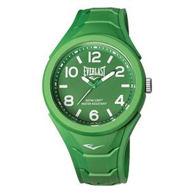Relógio Everlast Masculino Ref: E704 Analógico Esportivo