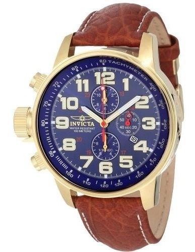 Relógio De Pulso Invicta I-force Collection Semi Novo