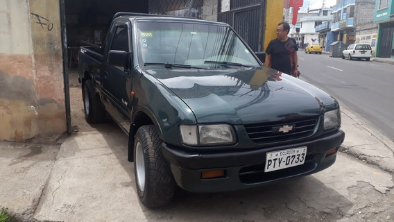 Chevrolet Luv Cabina Simple 4x2