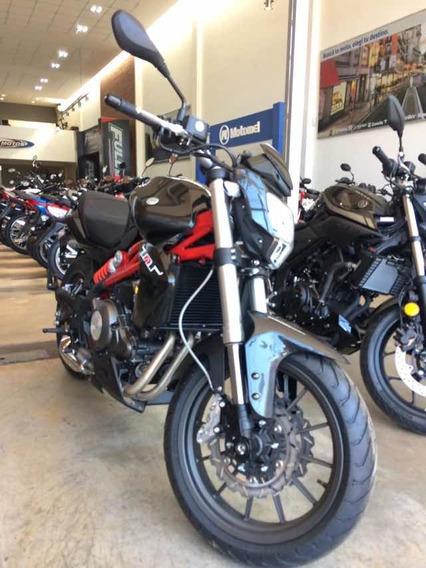 Benelli Tnt 300 Negra - Full Motos -