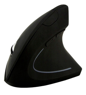 Mouse vertical inalámbrico Kolke KEM-248 negro