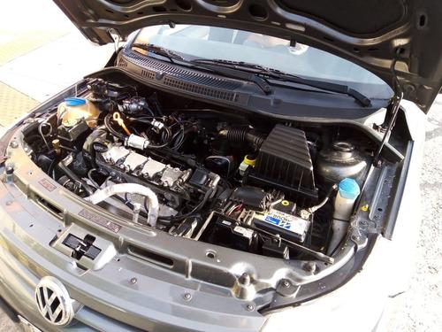 Volkswagen Voyage 2011 Gnc