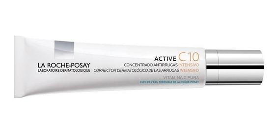 Concentrado Anti-idade La Roche-posay Active C 10 30ml