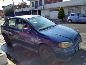 Chevrolet Astra 2.0 4p Básico M Mt