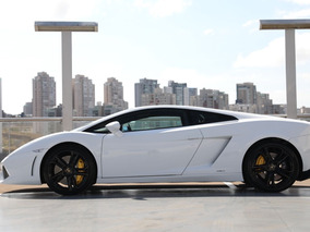 Lamborghini Gallardo 5.2 Lp 560-4 Coupé 2p