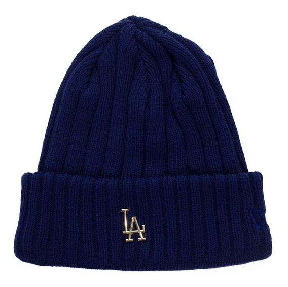 Gorro New Era Los Angeles Dodgers Azul Original