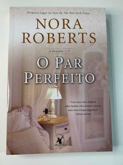 Livro O Par Perfeito - Nora Roberts
