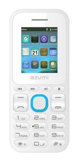 Azumi L2z Camara Radio Mp3 Ranura Micro Sd