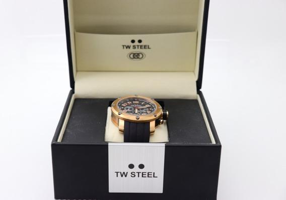Relogio Tw Steel Tw130 Original - Promoção