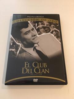 El Club Del Clan Palito Ortega Coleccion De Oro Dvd