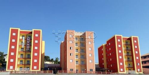 Imagem 1 de 15 de Venda-apartamento Novo Com 02 Dorms-01 Vaga-mogi Moderno -mogi Das Cruzes-sp - V-2397
