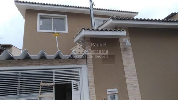 Sobrado - Vila Do Castelo - Ref: 1094 - V-1094