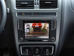 Volkswagen Fox 1.6 Highline Imotion My18 2018 Automático #a7