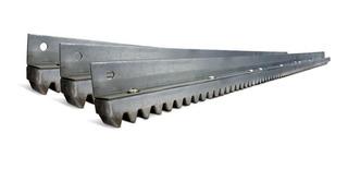 Cambio De Cremalleras A Cremalleras De Aluminio