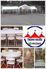 Toldos Solera Santa Ana 8943 2623 Ciudad Colon Escazu