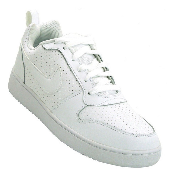 Tênis Nike Court Borough Low 838937