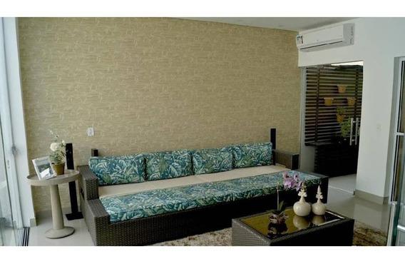 Casa Em Condominio Fechado Residencial Para Venda - 22789