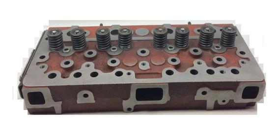 Cabeçote Motor Perkins 4203 Código 420398