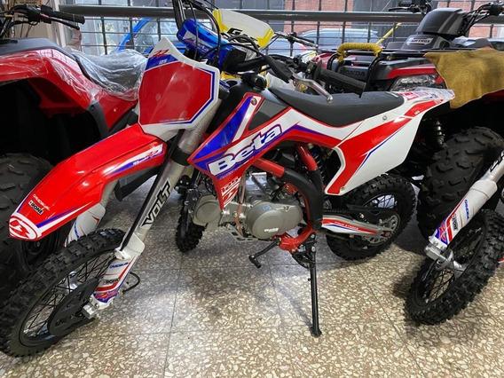 Beta Rr 125 Mini - Motoswift - No Ktm 125 No Yamaha 125