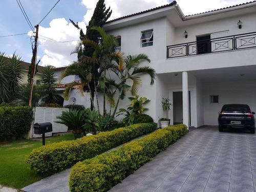 Rrcod3467 - Casa Condominio Residencial Alpha 4 - 4 Dorms -  2 Vagas - Oportunidade - Ótima Localização - Rr3467 - 69367749