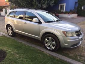 Dodge Journey 3.5 Sxt 7 Pasj Premium R-19 At