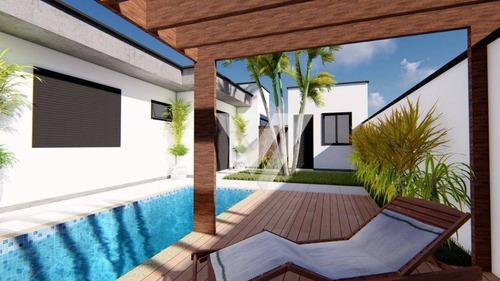 Casa Com 4 Dormitórios À Venda, 330 M² Por R$ 3.000.000,00 - Condomínio Villa Sunset - Sorocaba/sp - Ca0831