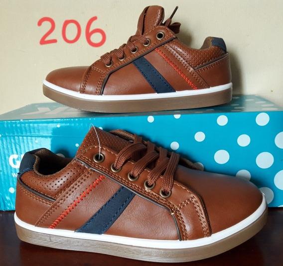 Gimbo Zapatos Deportivos Varon Talla 29